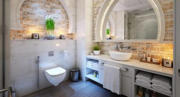 Bathroom Tiles & Flooring