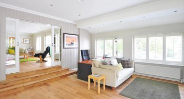 Flooring Living Spaces
