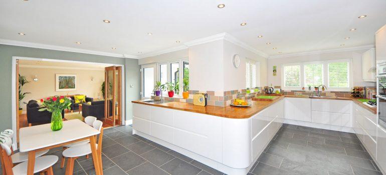 Kitchens Floor Tiles