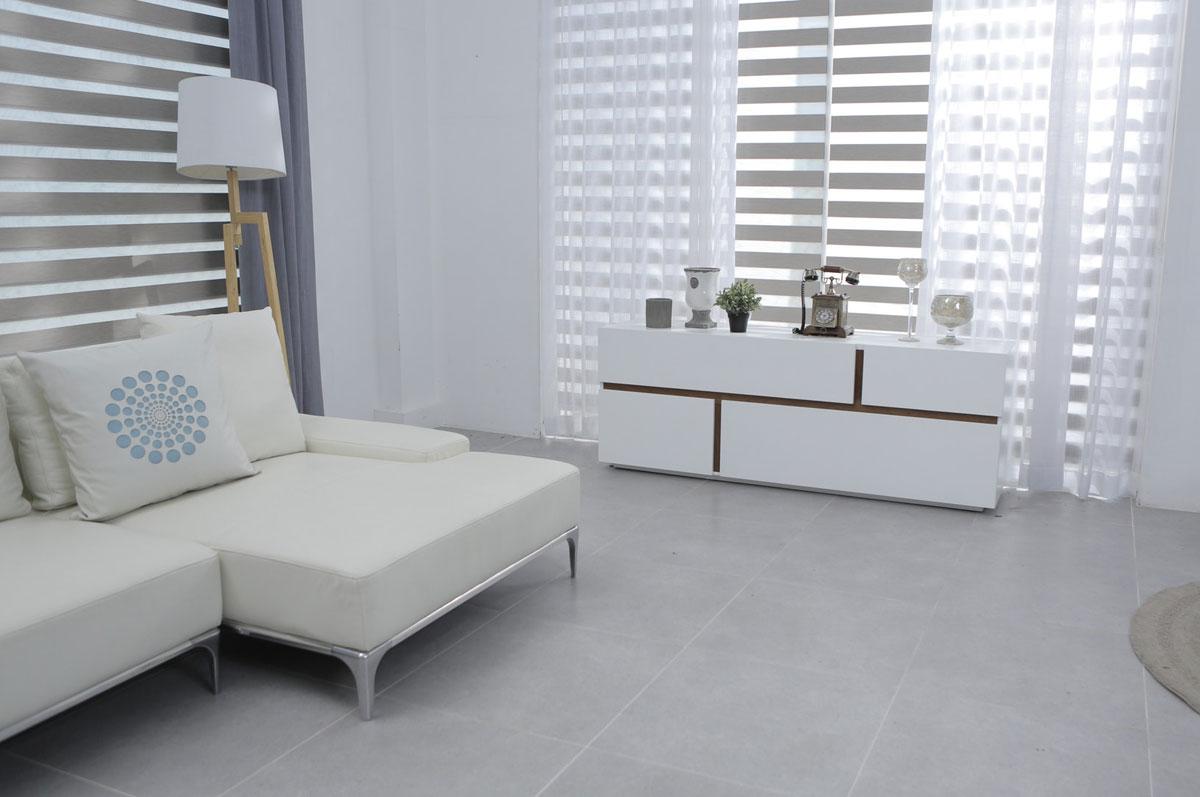 Living room flooring tiles