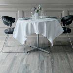 PEC Grey Wood Flooring